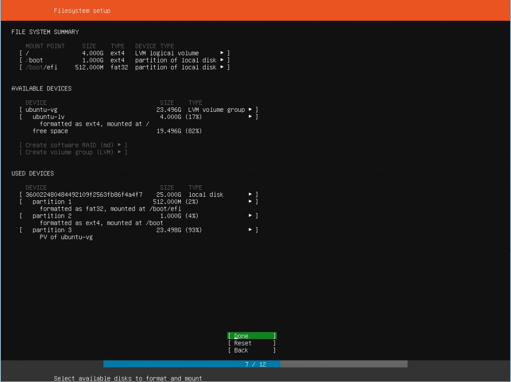 Installing Ubuntu 18 04 02 LTS on Hyper-V - HypervLAB