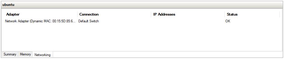 Configure Linux Integration Services on Ubuntu Server 18 04 02 LTS