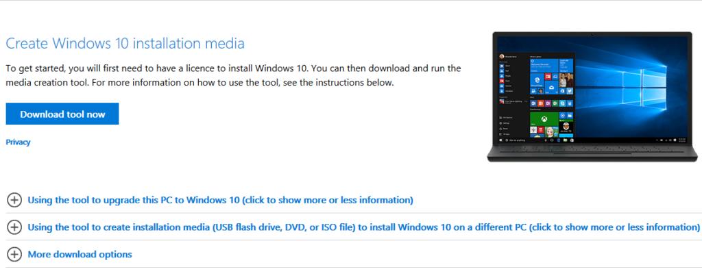 Windows 10 1903 Upgrade Error - HypervLAB : Blogging about all thing